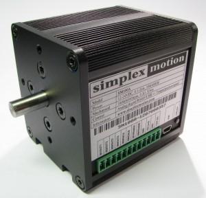 The SM100A06b model