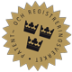 yellow servomotor patent symbol