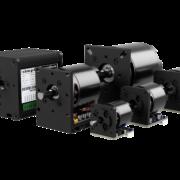 picture on different servo motors